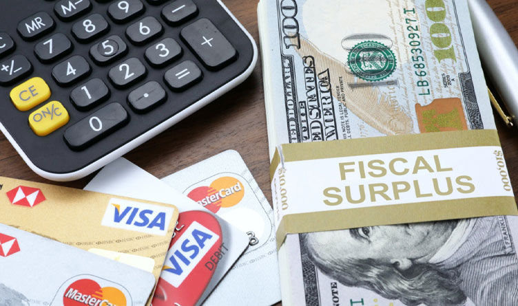 Tennessee One Of 11 States With Financial Surplus
