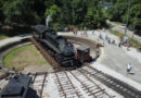 Tennessee Valley Railroad Museum Celebrates 60 Years Of Preserving Railroad History