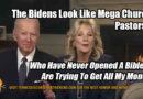 The Bidens Look Like Mega Church Pastors... Meme